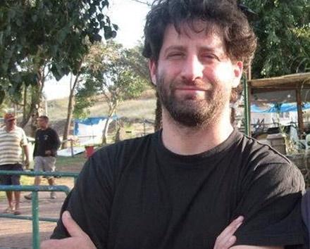 יונתן לוי